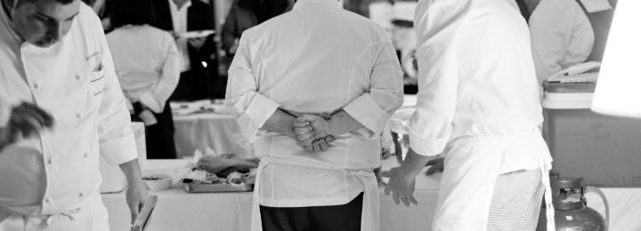Foto Massimo Mantarro cucina