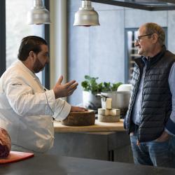 Massimo Mantarro- Cuoco e Produttore